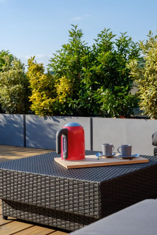 oursonniere de bleau loft terrasse salon de jardin